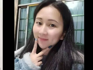 Indexed Webcam Grab of Liangxiaomeng