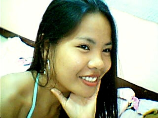 Indexed Webcam Grab of Ainah