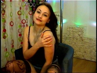 Indexed Webcam Grab of Sweethanna