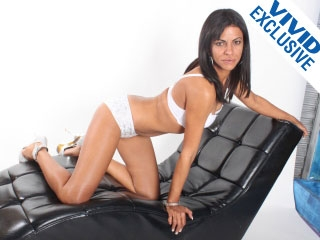 Indexed Webcam Grab of Maria_venus