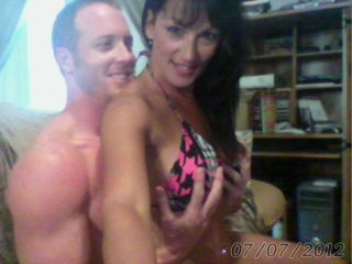 Indexed Webcam Grab of Chele_and_teddy