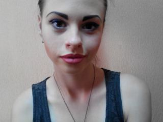 Indexed Webcam Grab of Hot_layla