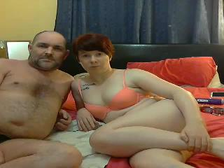 Indexed Webcam Grab of Essexcouple1876