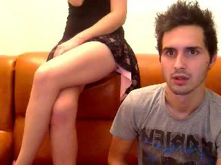 Indexed Webcam Grab of Loveintwo