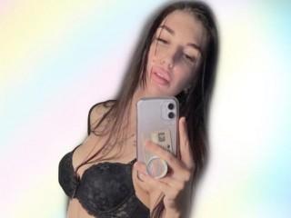 Indexed Webcam Grab of Cristalxdreamx
