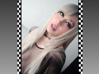 Indexed Webcam Grab of Hi_dolce