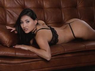 Indexed Webcam Grab of Cristinamiller