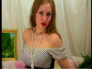 Indexed Webcam Grab of Roksana
