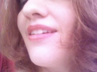 Indexed Webcam Grab of Aphroditex