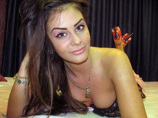 Indexed Webcam Grab of Perkynina