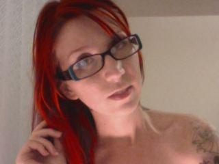 Indexed Webcam Grab of Maggielove