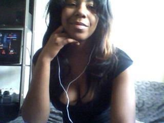 Indexed Webcam Grab of Lolasinger2
