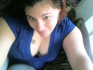 Indexed Webcam Grab of Mimi03