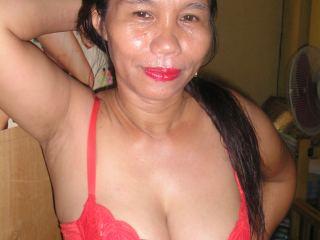 Indexed Webcam Grab of Pinaymilf