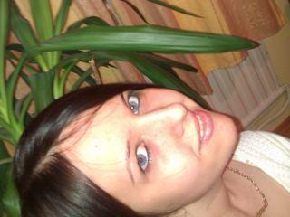 Indexed Webcam Grab of Simply_me