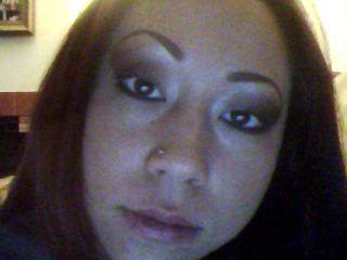 Indexed Webcam Grab of Mizzkatrina4