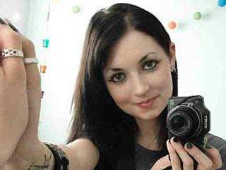 Indexed Webcam Grab of Mackenzie_morgan