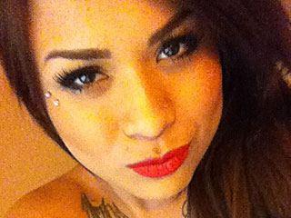Indexed Webcam Grab of Sophia_senona