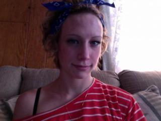 Indexed Webcam Grab of Nikkie_angel