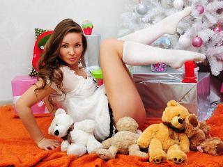 Indexed Webcam Grab of Kittykot