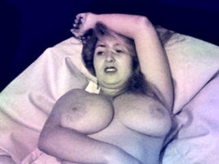 Indexed Webcam Grab of Paulinn