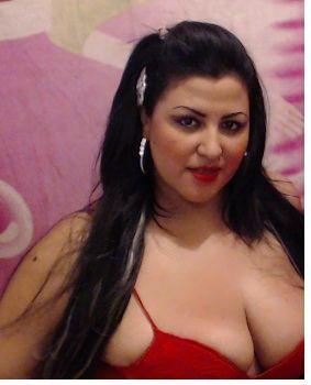 Indexed Webcam Grab of Bigtitis4u