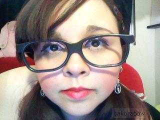 Indexed Webcam Grab of Sakuraxobbw