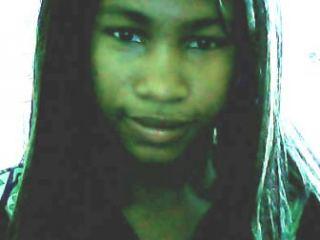 Indexed Webcam Grab of Abbiebarbie