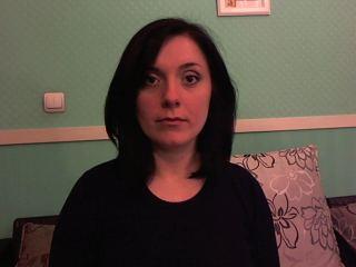Indexed Webcam Grab of Missbrightness