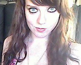 Indexed Webcam Grab of Rscarlet1