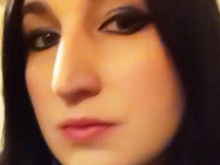 Indexed Webcam Grab of Bella_luna