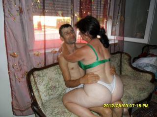 Indexed Webcam Grab of Johnandlisa