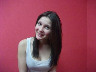Indexed Webcam Grab of Nancysantos