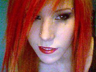Indexed Webcam Grab of Kate_wilson