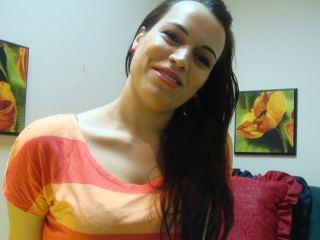 Indexed Webcam Grab of Sofye