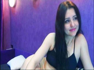 Indexed Webcam Grab of Marybett