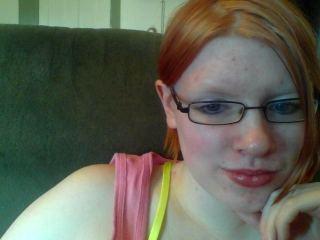 Indexed Webcam Grab of Scarlet_rayne