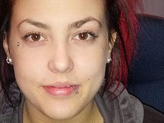 Indexed Webcam Grab of Juliet_peters