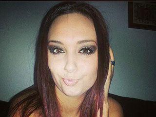 Indexed Webcam Grab of Julia_madison