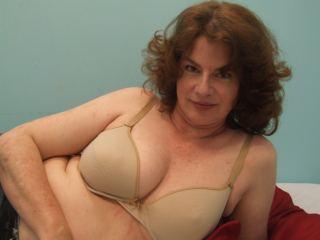Indexed Webcam Grab of Clara_belle
