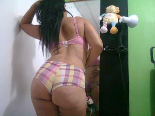 Indexed Webcam Grab of Beautifullover