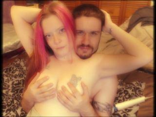 Indexed Webcam Grab of Christycat_aussie