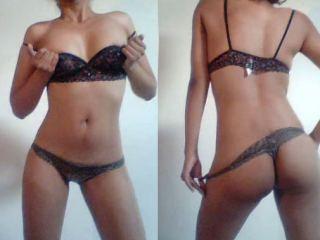 Indexed Webcam Grab of Linda2010