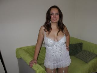 Indexed Webcam Grab of Divinediva