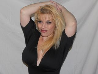Indexed Webcam Grab of Suzie