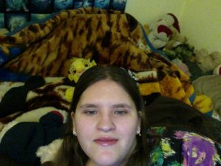 Indexed Webcam Grab of Mamabear228