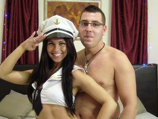 Indexed Webcam Grab of Romanticsex