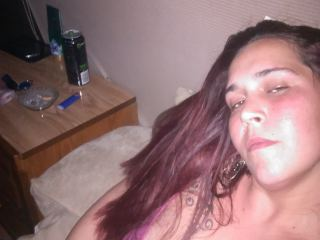 Indexed Webcam Grab of Aliasandra