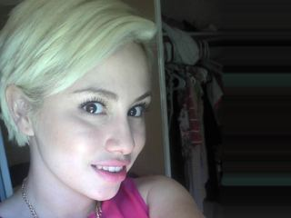 Indexed Webcam Grab of Lexie_madison