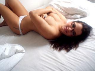 Indexed Webcam Grab of Tiffanyboobs